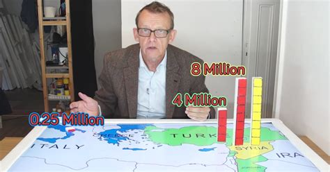 hans rosling global poverty rip hans rosling the data wizard who helped us visualize