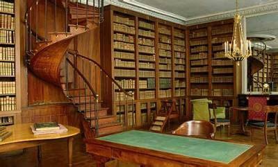 Cabinet De Ségolène Royal by La Bibliotheque De L Empereur Des Francais Napoleon 1er