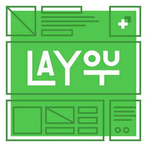 layout similar word list of synonyms and antonyms of the word layout