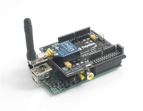 arduino xbee tutorial series 2 xbee for raspberry pi tutorial tinkering wireless