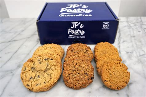 cookie box jp s pastry cookie box
