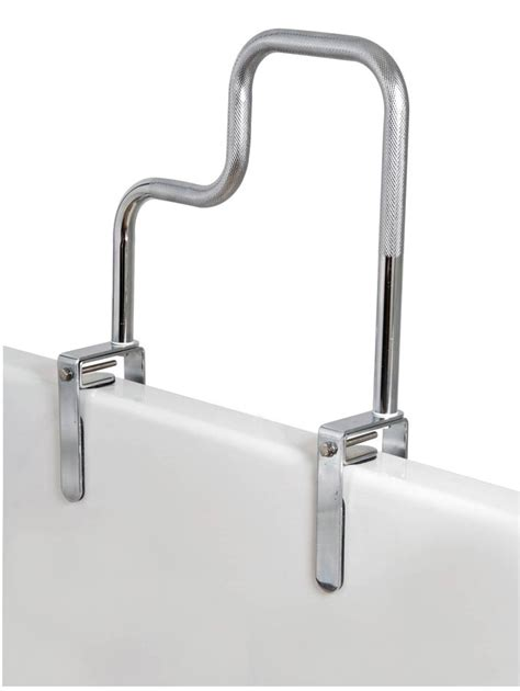 bathtub rail bath safety bathtub rails tri grip bathtub rail fgb20200 0000