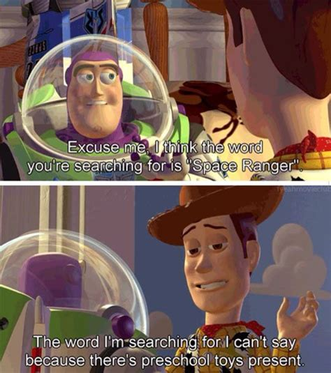 Toy Story Woody Meme - 1000 ideas about toy story funny on pinterest toy story