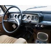 1975 Renault 16 TS Dashjpg  Wikimedia Commons