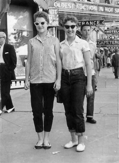 1950s fashions with rolled up jeans how trousers evolved in 20th century women s fashion