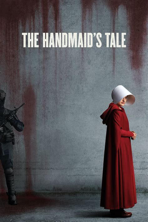 The Handmades Tale - the handmaid s tale tv series 2017 posters the