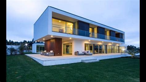 imagenes de casas minimalistas grandes casa moderna minimalista ventanas grandes interior 12m x