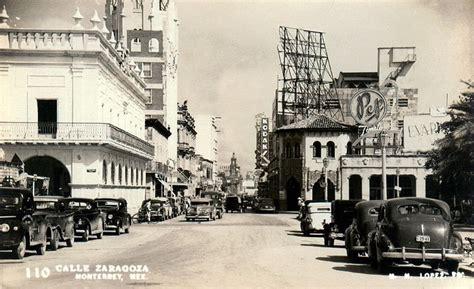 fotos antiguas zaragoza facebook 35 best images about monterrey de ayer fotos antiguas on