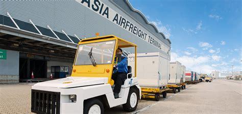 asia airfreight terminal