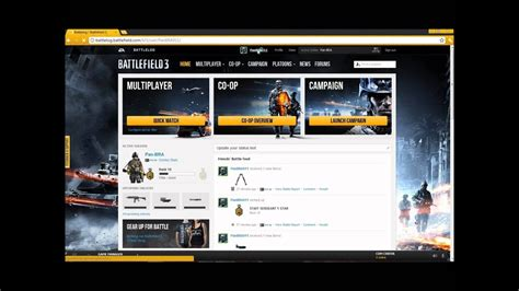 battlefield 4 how to make a clan tag create an how to put clan tag in battlefield 3