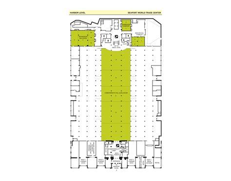san diego convention center floor plan 100 san diego convention center floor plan
