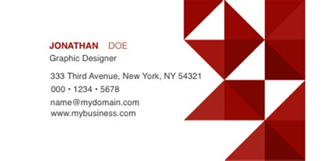 business card template png untitled document www microspot