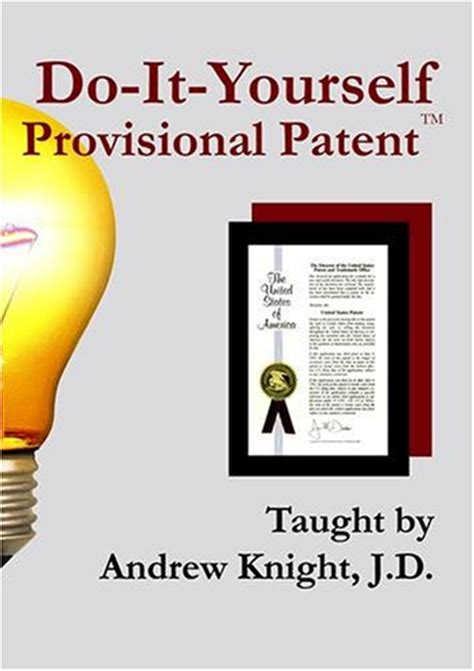 provisional patent application example provisional