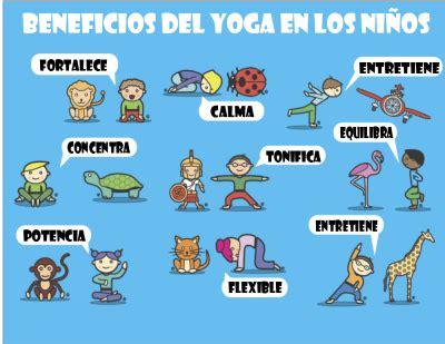 imagenes niños escolar beneficios del yoga en los ni 195 os corregida imagenes