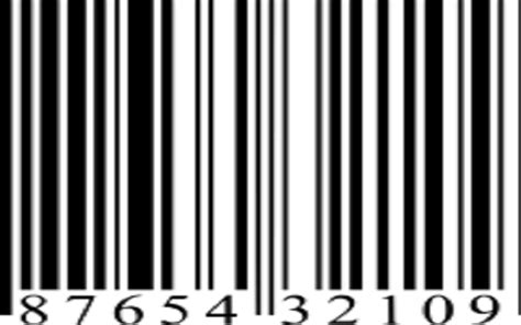 cara membuat barcode gambar cara membuat barcode menggunakan ms word dan excel