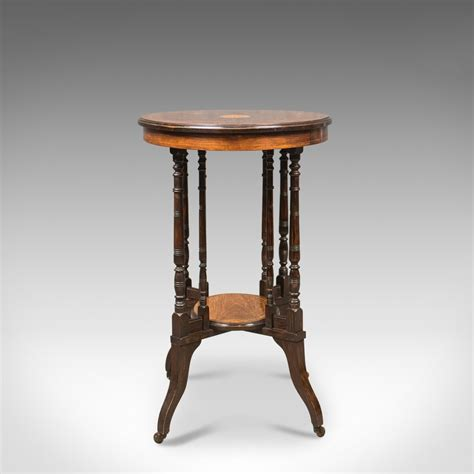 Antique Side Table Antique Side Table Rosewood C 1880 Antiques Atlas