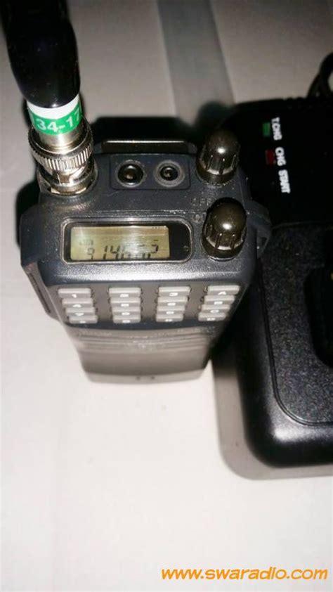 Bp99 Icom Batre For V68 dijual icom ic v68 vhf rx tx oke watt normal all fungsi