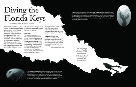 florida design magazine editor magazine layout b w on behance