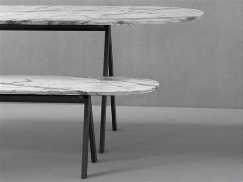 buy marble dining table buy the friends founders saw dining table marble at nest co uk
