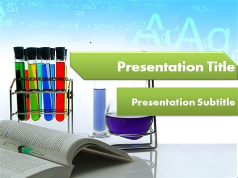 science powerpoint templates free professional powerpoint