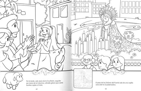 actividades de semana santa para inicial colorea la libros de religi 243 n venta de libros susaeta ediciones