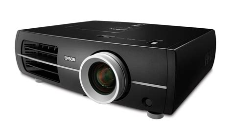 Epson Projector Blinking Red L Light