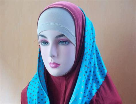 Kerudung Adalah Bolehkah Kerudung Wig Dipakai Muslimah Uswah Islam