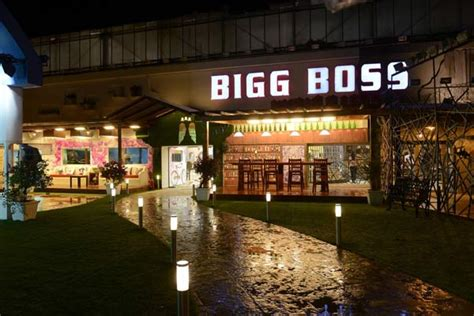 boss house bigg boss 7 what happened on day 1 bollywoodlife com