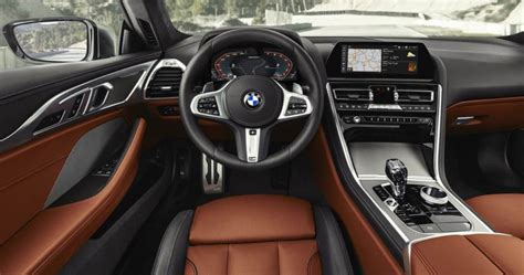 bmw  series gran coupe price interior bmw specs news
