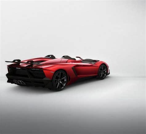 lamborghini aventador j roadster specs lamborghini aventador j roadster 10 pics world full of art