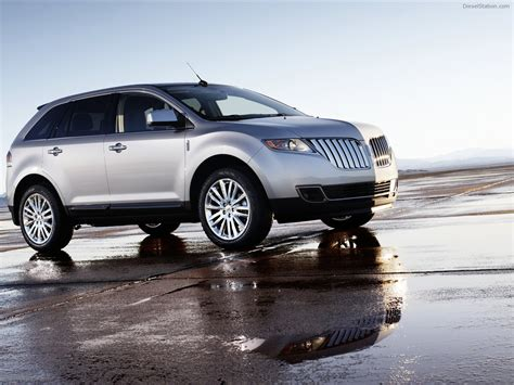 how can i learn about cars 2011 lincoln mkz security system lincoln mkx 2011 exotic car photo 11 of 42 diesel station