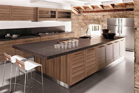 cucine moderne in legno cucine in legno cucine moderne come scegliere cucina