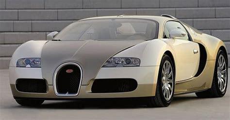 Solid Gold Bugatti Golden Bugatti Where Else Dubai A Day In Tha Of