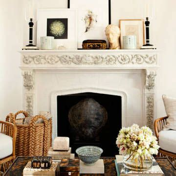 7 accessorizing tips for decorating 7 chic decorating ideas for your mantel mantels mantels