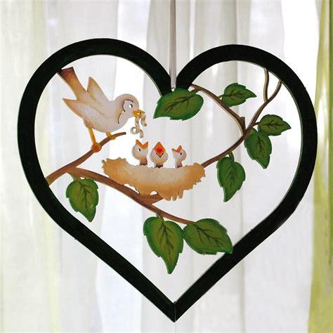 Frühling Fensterdeko by Mercimek K 246 Ftesi Tarifi Fensterdekoration Fr 195 188 Hling Basteln