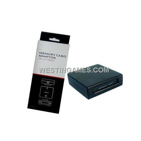 Memory Card Ps3 ps2 to ps3 memory card adater ps3 accessories westingames