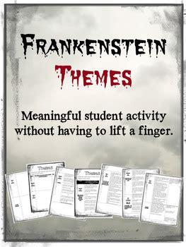 education theme in frankenstein the best of teacher entrepreneurs marketing cooperative