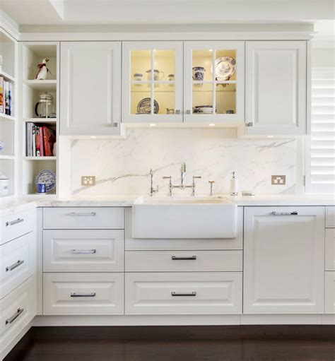 House Plans With Butlers Pantry Hamptons Style Kitchen Hit The Builder S Wife