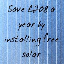 how much will i save if i install solar panels how much can i save on my electricity bills by installing