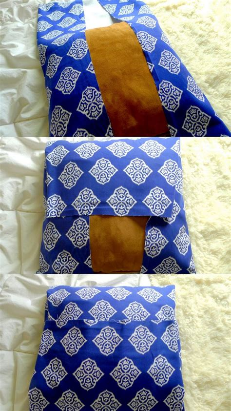 how to cover sofa cushions without sewing 25 best ideas about recover pillows on sewing