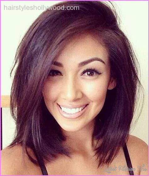 hairstyles for round convex face 25 best ideas about haircuts for round faces on pinterest