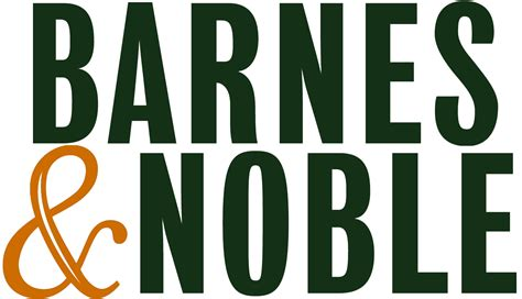 in book barnes and noble barnes and noble logo png 10