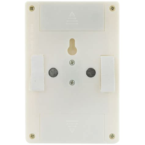 battery powered led light switch 2w cob led light switch bright portable l