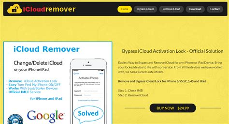 remove bypass icloud account lock for iphone 6 5 4 readers central