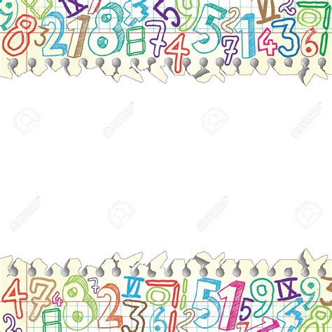 clipart matematica background clipart math pencil and in color background