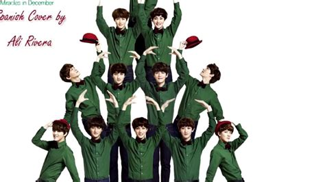 download mp3 exo k miracles in december exo 엑소 miracles in december 12월의 기적 espa 241 ol spanish