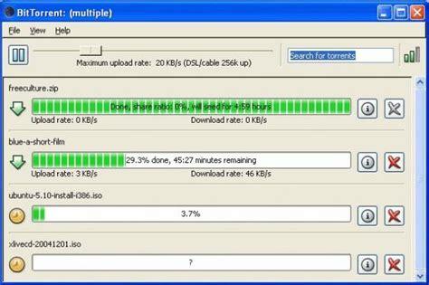 bid torrent bittorrent t 233 l 233 charger