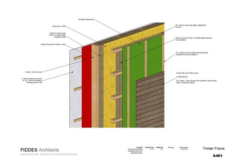 top 28 timber wall construction how to build an external timber wall clad with vertical