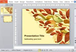 Free Invitation Templates Powerpoint by How To Create Seasonal Event Celebration Invitations In