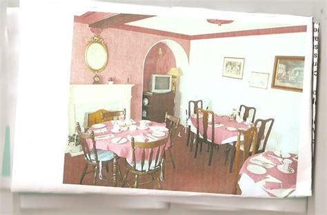 Dining Room Southend by Room Picture Of Southend Guest House Leeds Tripadvisor